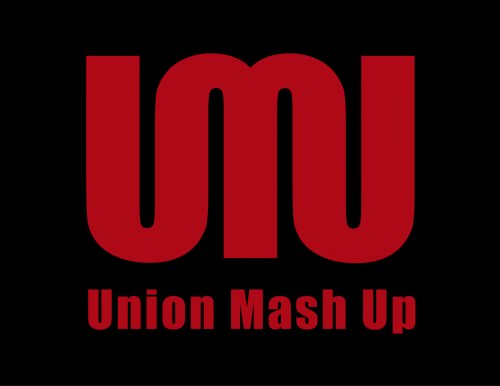 Union Mash Up logo